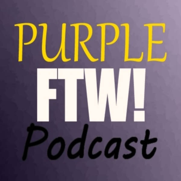 Purple FTW! Podcast image