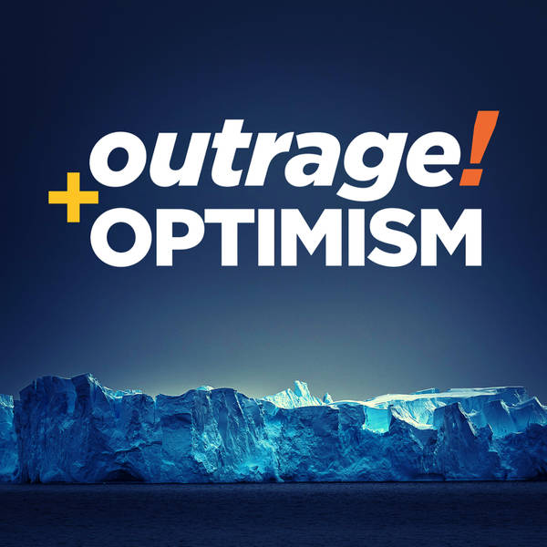 Outrage and Optimism image
