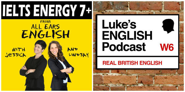297. Using Humour in the IELTS Speaking Test (with Jessica from All Ears English)