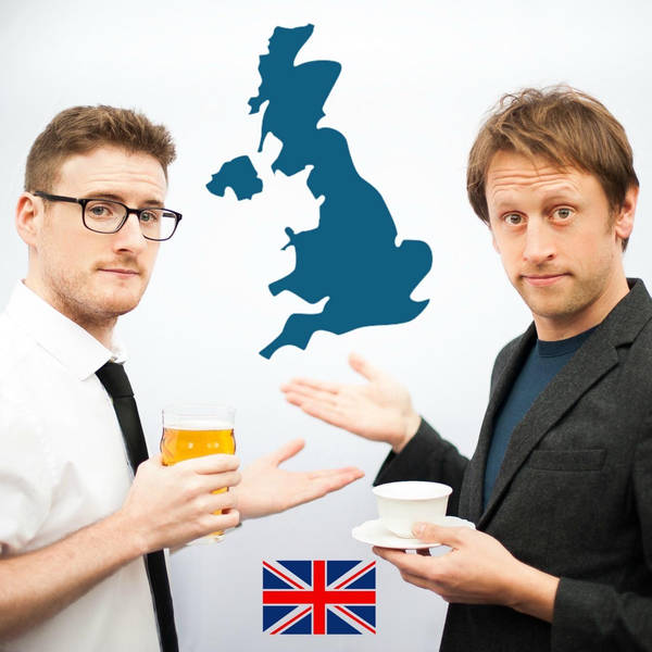 585. Alternative British Citizenship Tests with Paul Taylor