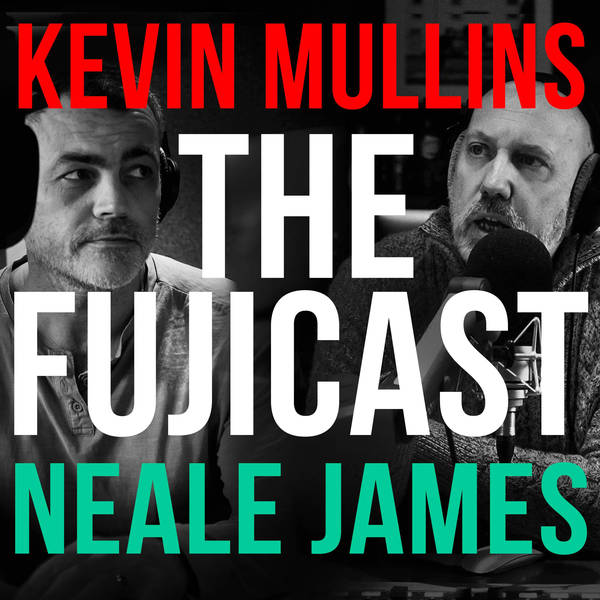 The FujiCast: Photography Podcast image