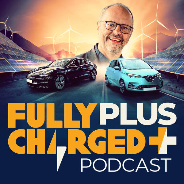 The Fully Charged PLUS Podcast image