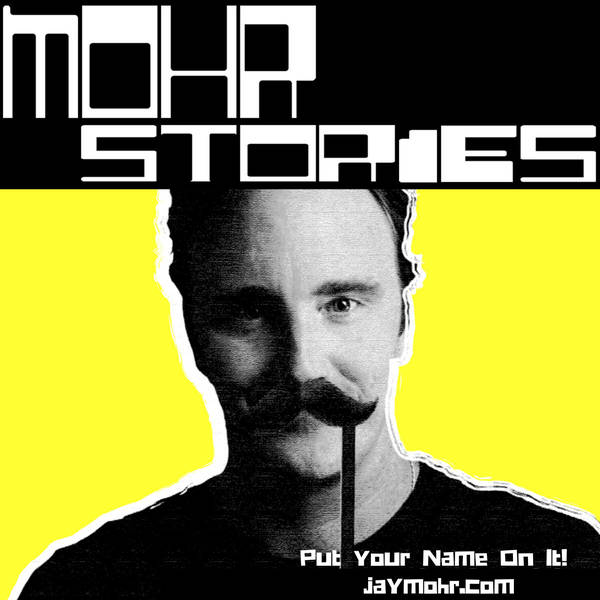 Mohr Stories - JayMohr.com image
