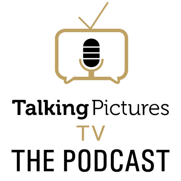 Talking Pictures TV Podcast image