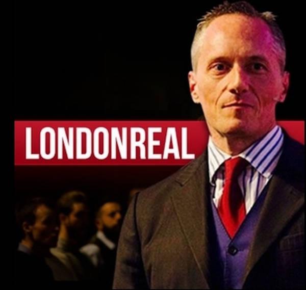SADIQ KHAN IS A GENIUS - LONDONERS ARE SMARTER THAN THAT