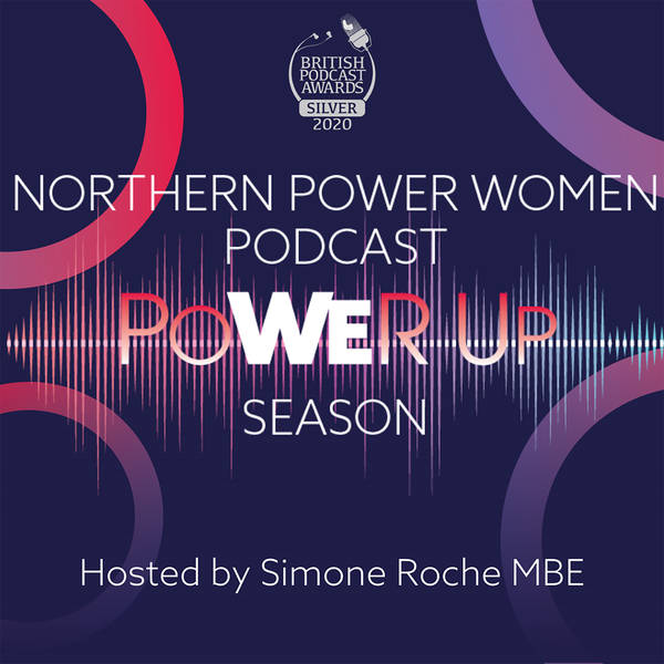 Northern Power Women Podcast image
