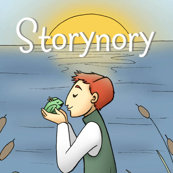 Storynory - Audio Stories For Kids image