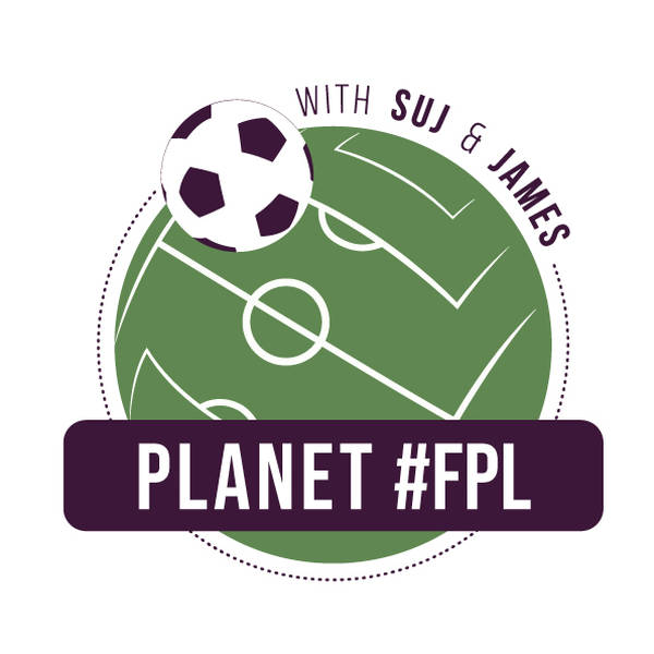 Planet FPL - The Fantasy Football Podcast image