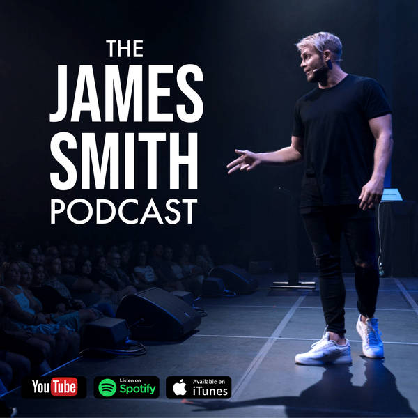 The James Smith Podcast image