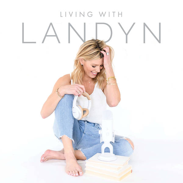Living with Landyn with Landyn Hutchinson image