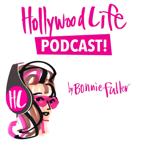 HollywoodLife Podcast image