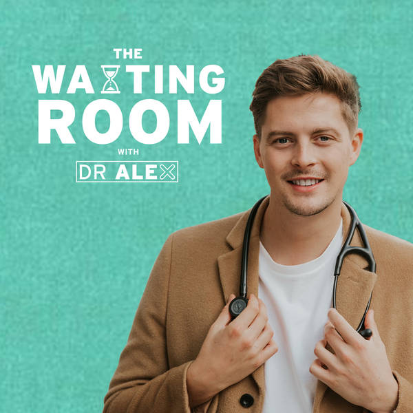 The Waiting Room With Dr Alex image