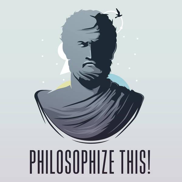 Episode #002 ... Presocratic Philosophy - Italian