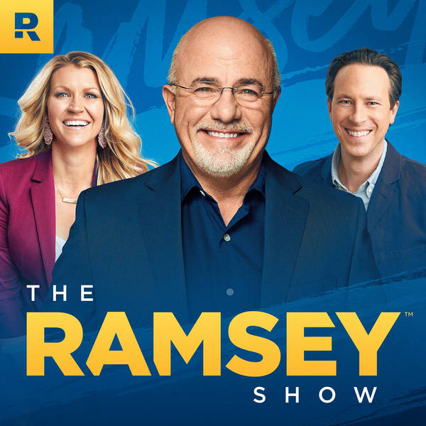 The Ramsey Show image
