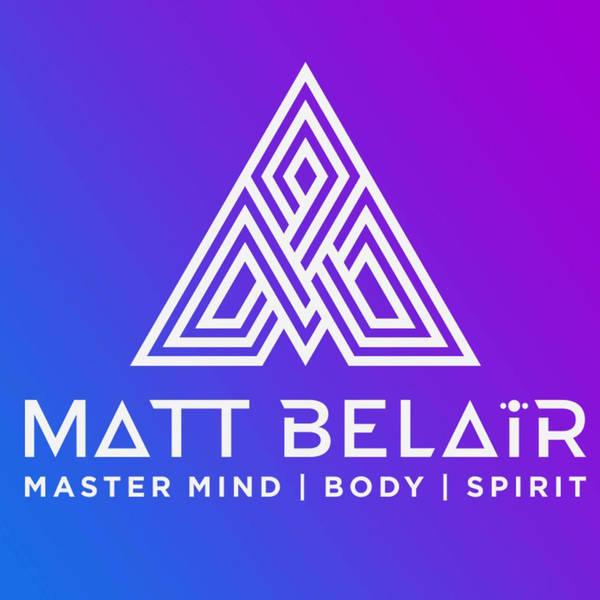 Master Mind, Body and Spirit image
