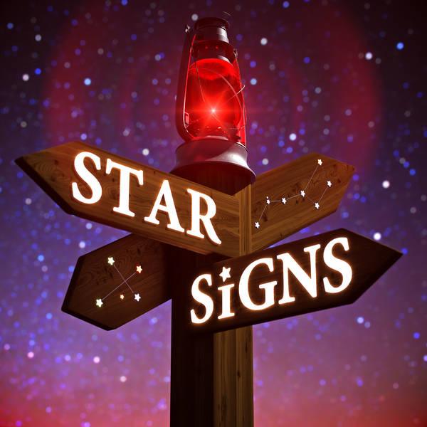 Welcome, stargazer!