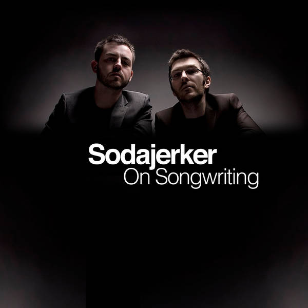 Sodajerker On Songwriting image