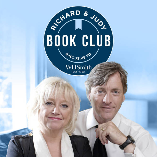 The Richard and Judy Book Club, exclusive to WHSmith image