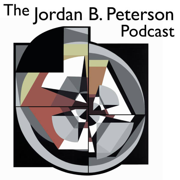 34 - The Perilous State of the University - Jonathan Haidt