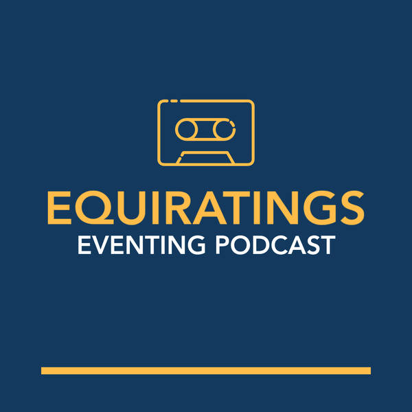 EquiRatings Eventing Podcast image