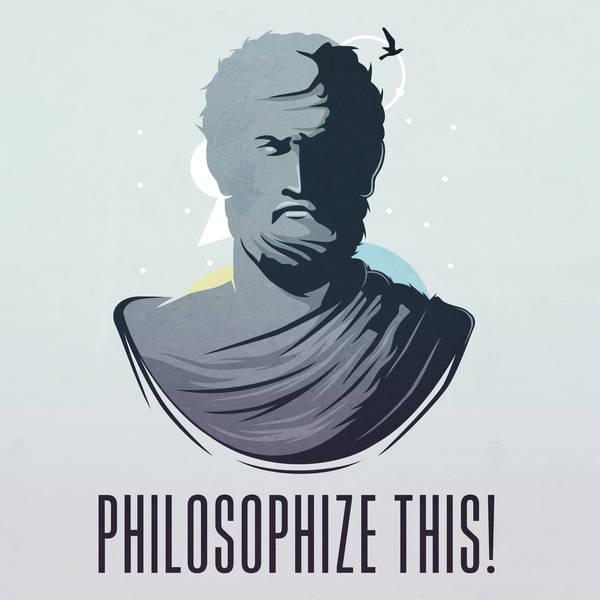 Episode #015 ... A Period of Transition - Plotinus
