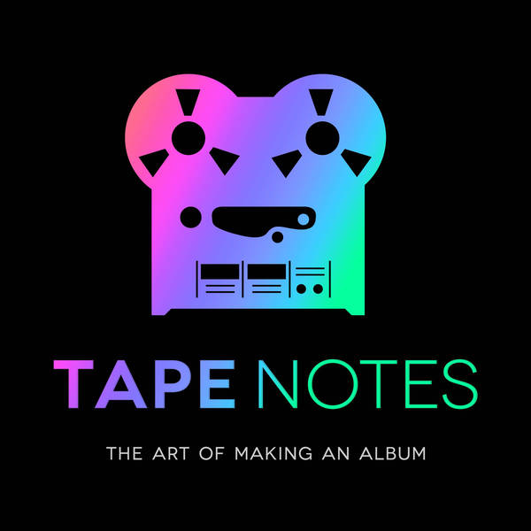 Tape Notes image