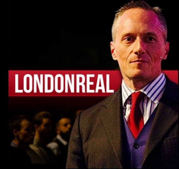I'M HERE TO SHAKE THINGS UP  THE MAYOR OF LONDON SHOULD HAVE CHARISMA & LEADERSHIP & WORK 24/7
