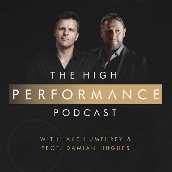 The High Performance Podcast image