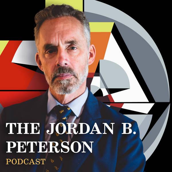 The Jordan B. Peterson Podcast image