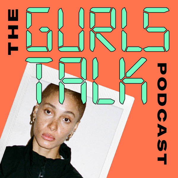 The Gurls Talk Podcast image