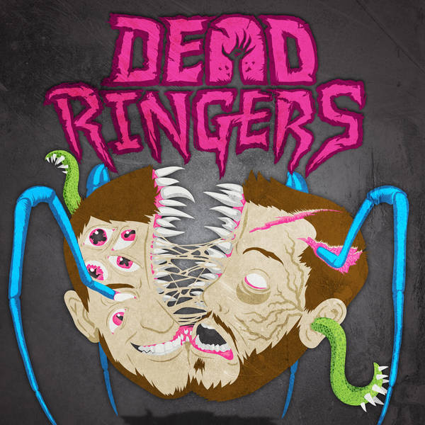 Dead Ringers Global Player