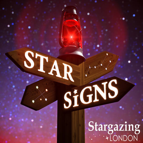Star Signs: Go Stargazing! image
