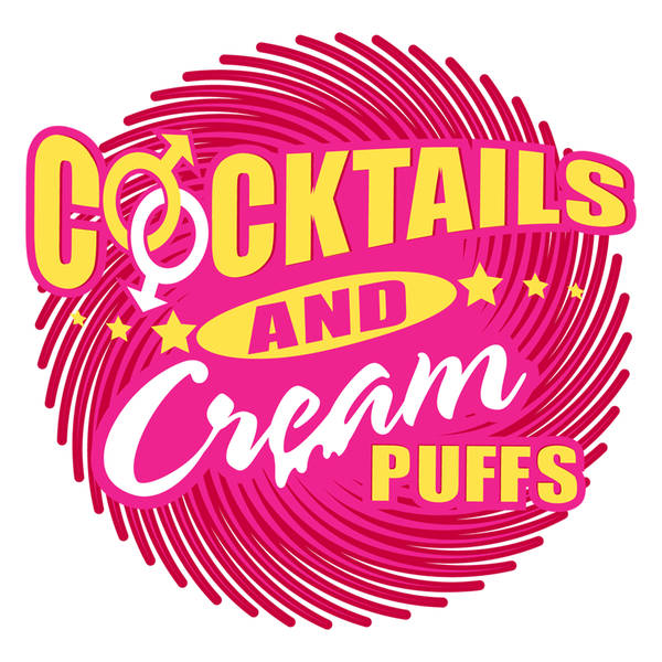 Cocktails and Cream Puffs : Gay / LGBT Comedy Show image