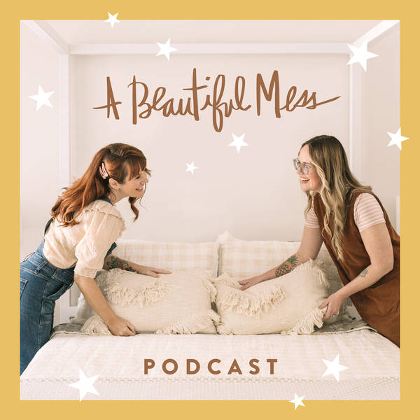 A Beautiful Mess Podcast image