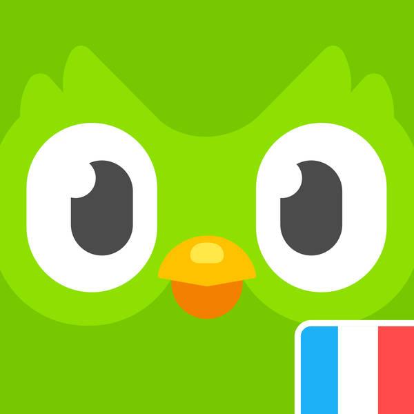Duolingo French Podcast image