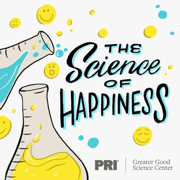 Happy Again: Quieting Your Inner Critic (Encore)