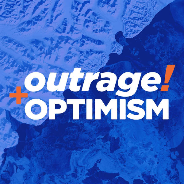 Outrage + Optimism image