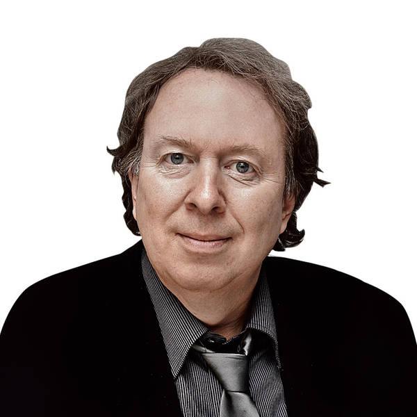 Steve Richards presents the Rock N Roll Politics podcast - Podcast | Global  Player
