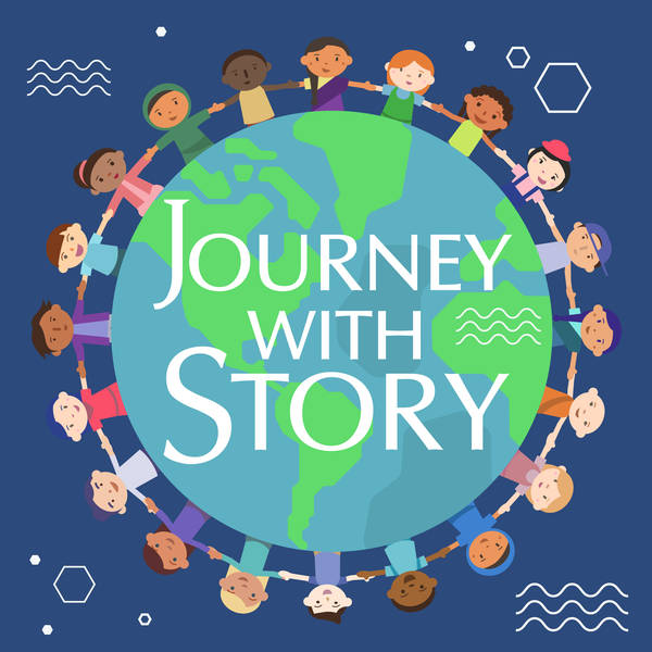 Journey with Story -  A Storytelling Podcast for Kids image