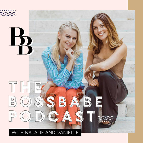 The BossBabe Podcast image