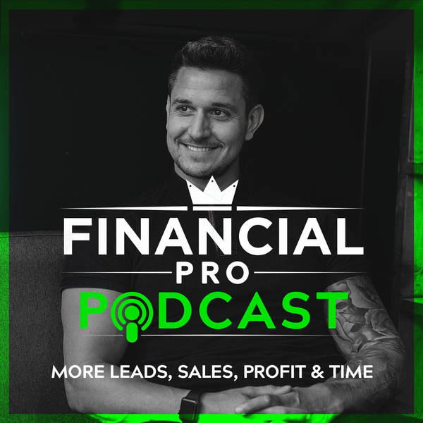 Financial Pro Podcast image