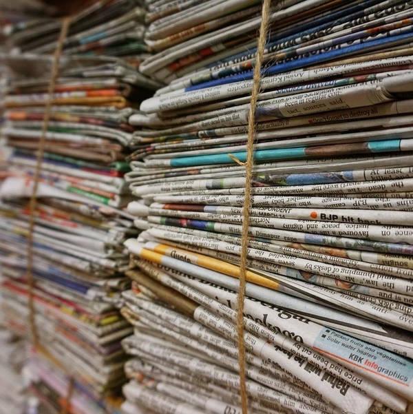 554. ODD NEWS STORIES (with Mum & Dad)