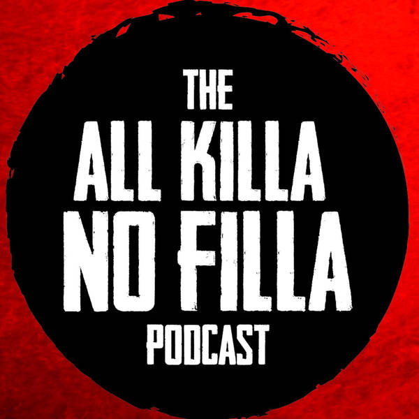 All Killa No Filla image