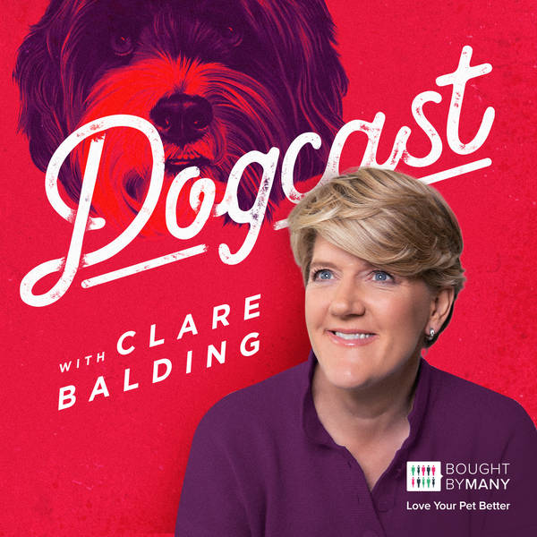 Dogcast with Clare Balding image
