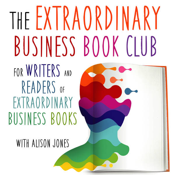The Extraordinary Business Book Club image