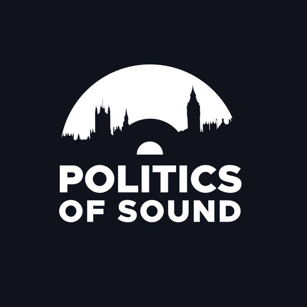 Politics of Sound image