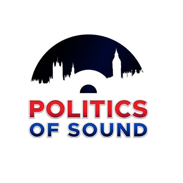 Politics of Sound BITES #1: Cathy Eastburn, Extinction Rebellion