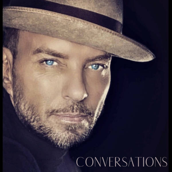 Conversations with Matt Goss image