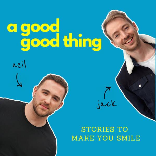a good good thing image