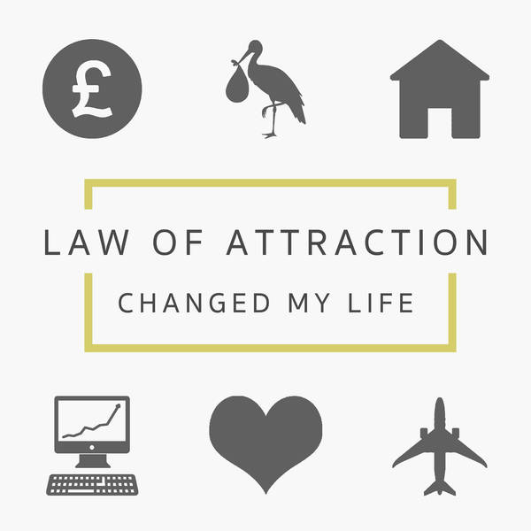 Law of Attraction Changed My Life image